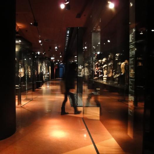 visite Musée Quai Branly