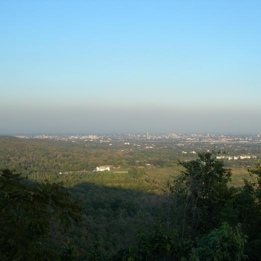 Projet HAZE -Les dimensions socio-écologiques de la pollution de l'air au Nord de la Thaïlande