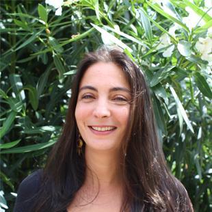 Sarah Benabou