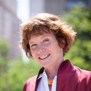 Catherine Aubertin