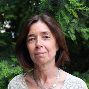 Marie-Christine Cormier-Salem