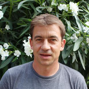 Olivier Évrard
