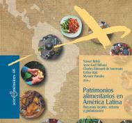 patrimoine alimentaire en Amérique latine